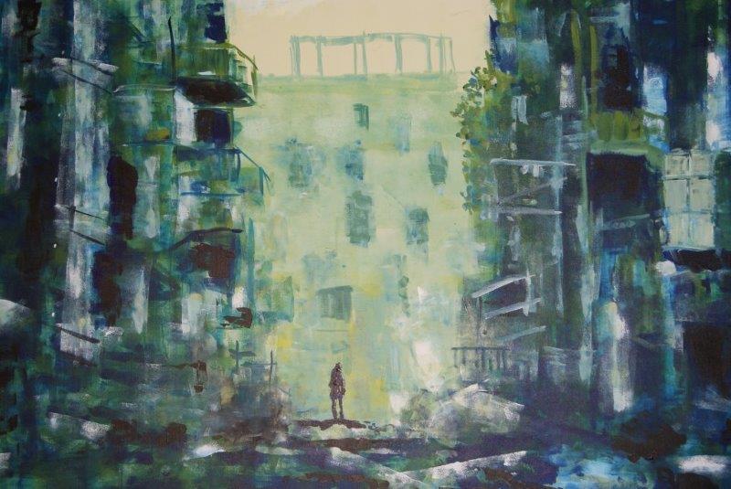 'Homs' 2014